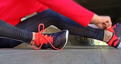 Amazing Exercises You Can Do At Your Office