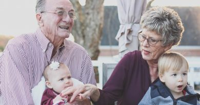 Crucial Tips for Getting Along With You're In Laws