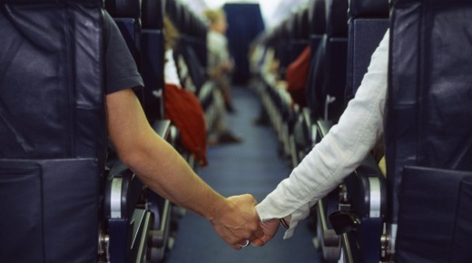 Get the Aisle seat when you are planning to book tickets for two people