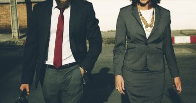 9 Sexy Truths That Will Make Your BOSS Uncomfortable