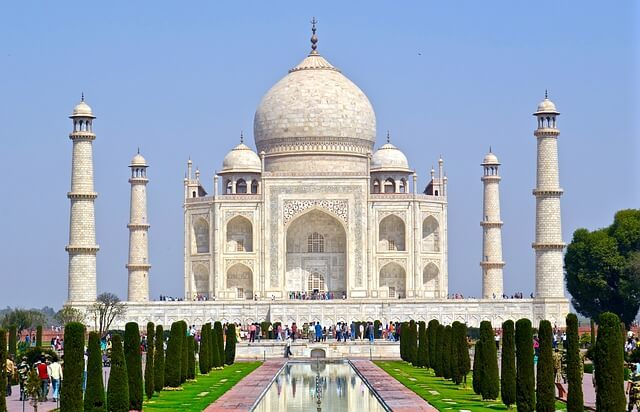 Agra Top Destinations for Honeymoon Couples in India