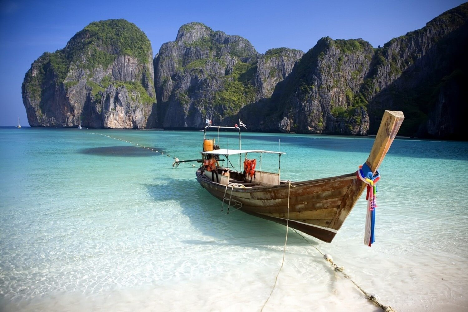 Beautiful-Andaman- Top Destinations for Honeymoon Couples in India