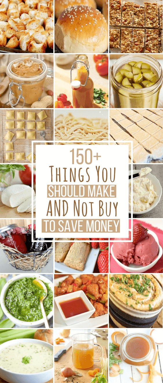 Best Ways to Save Money Living a Frugal Life