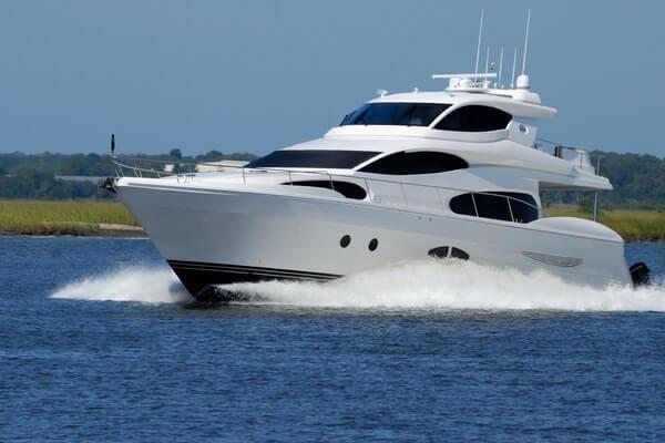 Boating Yacht
