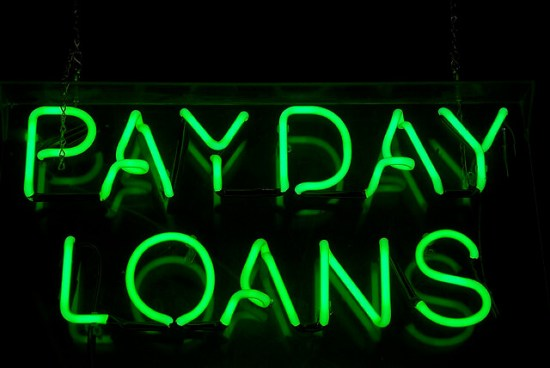 Cash Crunch - 8 Payday Loans Backups You Have To Consider