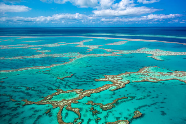 Great Barrier Reef Marine Park, Australia