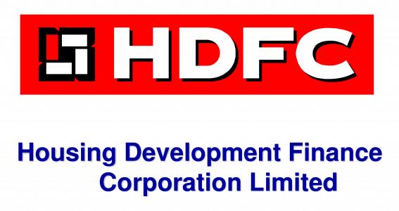 Housing Development Finance Corporation Ltd - HDFC