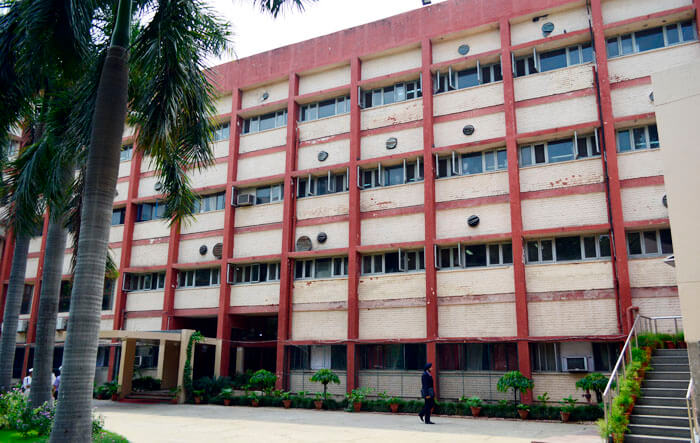 Institute of Hotel Management, Catering and Nutrition, Pusa, New Delhi