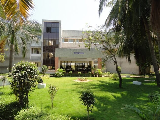 Institute of Hotel Management and Catering Technology and Applied Nutrition, Chennai