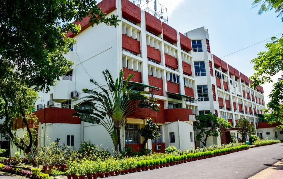 International Institute of Hotel Management, Kolkata