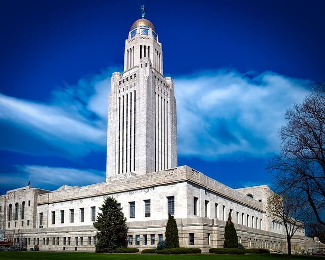Lincoln, Nebraska - Top 10 Most Beautiful Cities in the USA