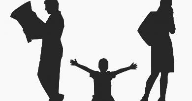 The Impact of Divorce on Children's Future Development