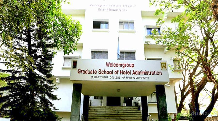 Welcomgroup Graduate School of Hotel Administration , Manipal