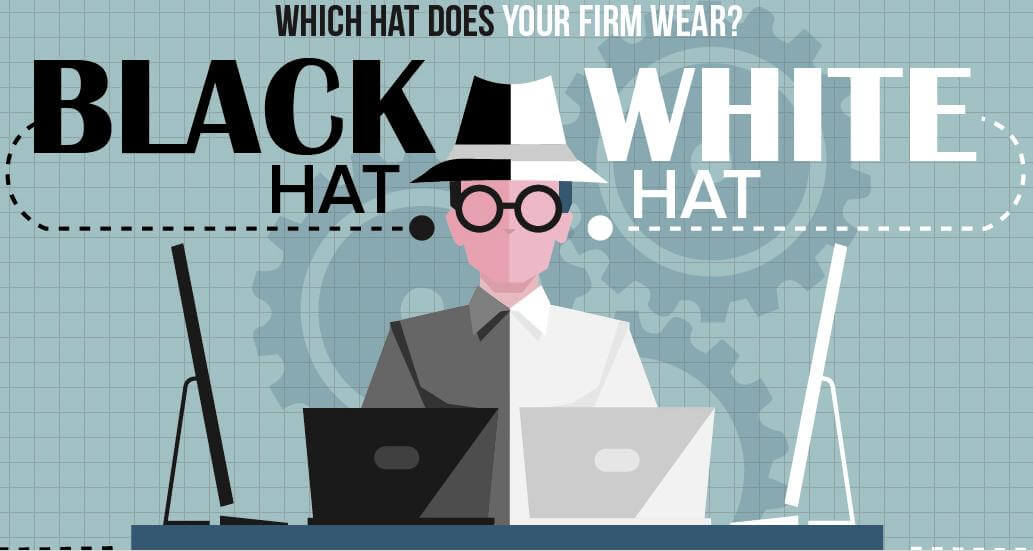 What are black Hat SEO and White Hat SEO