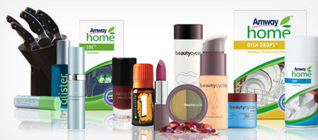 Amway Products