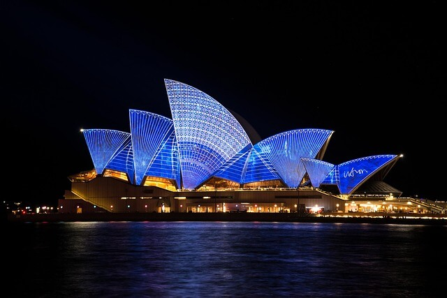 Australia - Top 10 Most Beautiful Countries in the World