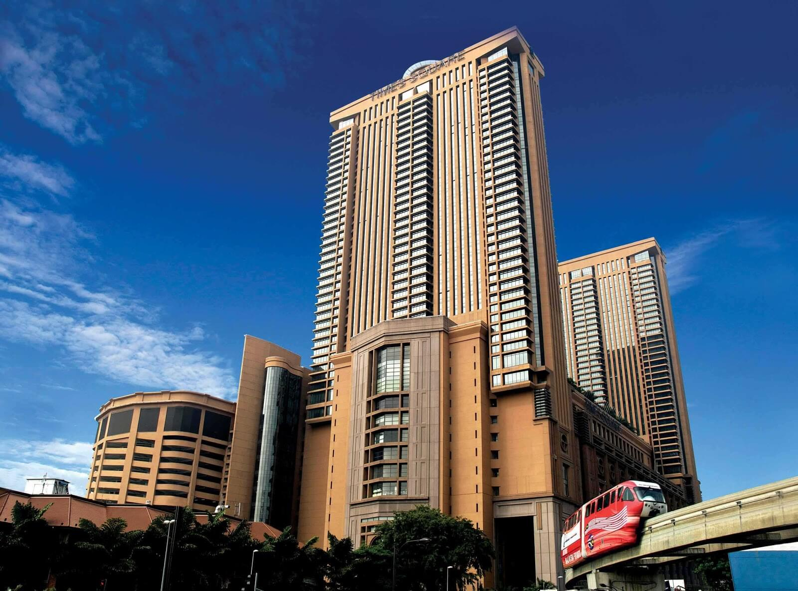Berjaya-Times-Square-Kuala-Lumpur