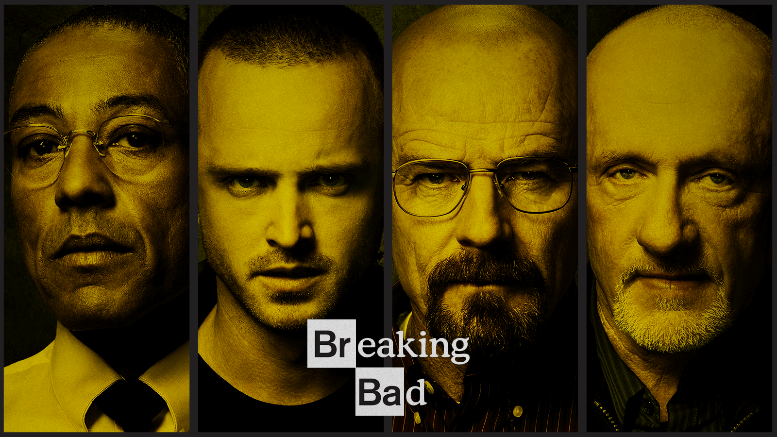 Breaking Bad - Best TV Shows of all Times