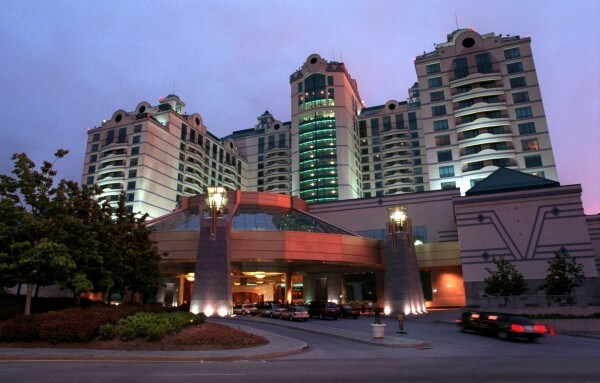 Foxwoods Resort Casino, Connecticut