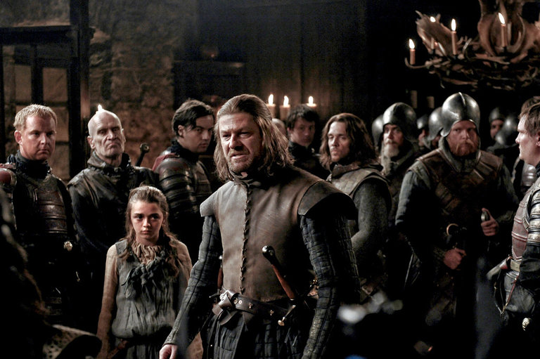 Game of Thrones - Best TV Shows of all Times
