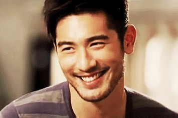 Godfrey Gao - Top 10 Most Handsome Boys in the World