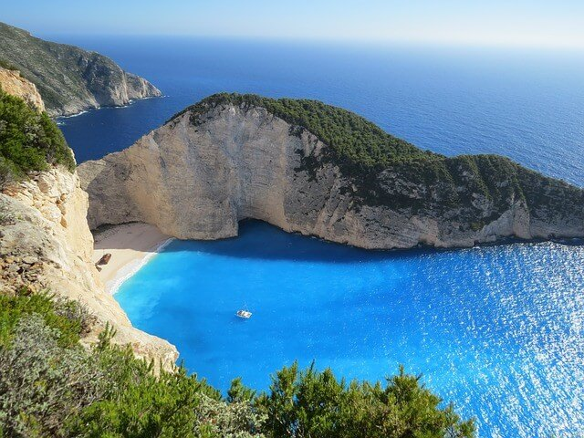 Greece - Top 10 Most Beautiful Countries in the World