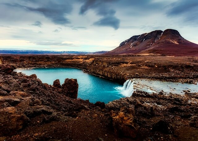 Iceland - Top 10 Most Beautiful Countries in the World