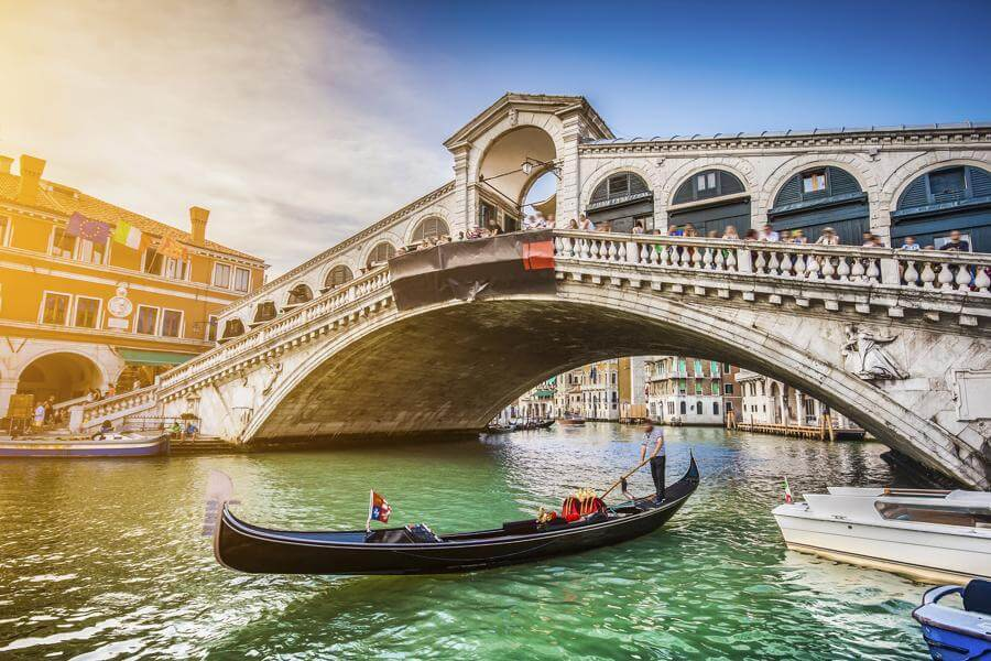 Italy - Top 10 Most Beautiful Countries in the World