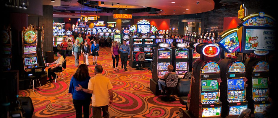 Kickapoo Lucky Eagle Casino, 10 Biggest and Best Casinos in USA