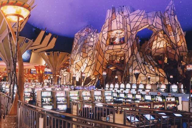 Mohegan Sun, Uncasville Connecticut, Top 10 Casinos in USA