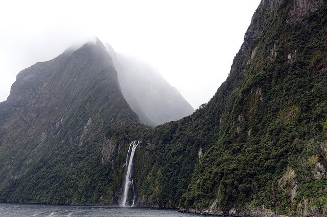 New Zealand - Top 10 Most Beautiful Countries in the World