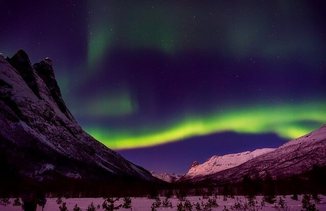 Norway - Top 10 Most Beautiful Countries in the World