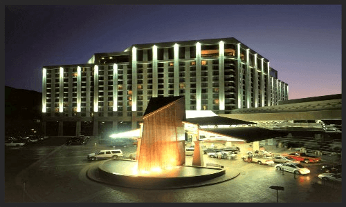 Pechanga Resort and Casino, Temecula California, 10 Biggest and Best Casinos in USA
