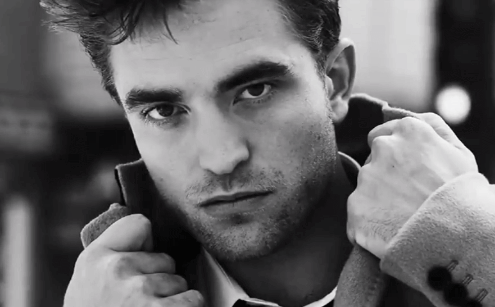 Robert Pattinson - Top 10 Most Handsome Boys in the World
