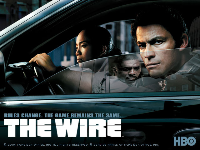 The Wire - Best TV Shows of all Times