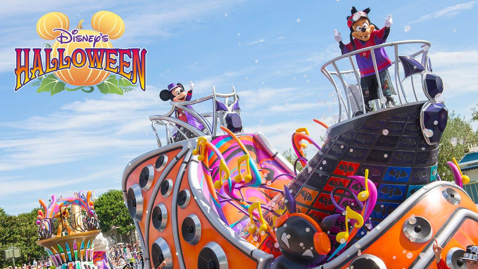 Tokyo Disneyland - Top 10 Best Amusement Parks in the World