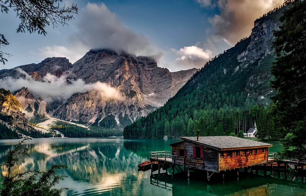 Top 100 Beautiful Natures In The World Best Prettiest: Top 10 Most Beautiful Countries In The World
