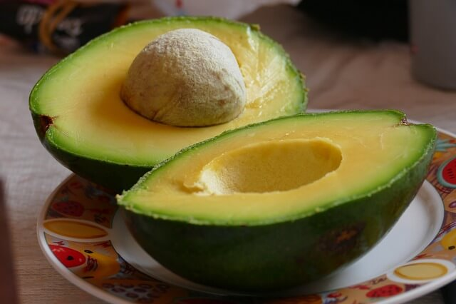 Avocado (Healthy Fat)