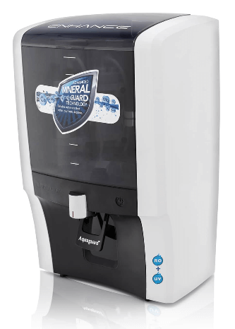 Best Aquaguard Enhance RO UV Water Purifier Online In India - Eureka Forbes