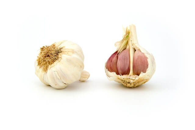 Garlic to Moderate Cholesterol