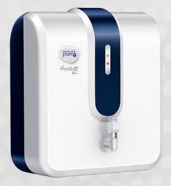 Pureit Marvella RO Slim, Online Water Purifier, Water Purification Systems
