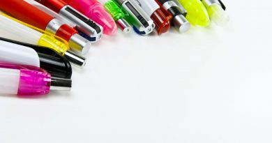 10 Proven Reasons Why Unique Promotional Items Really Work