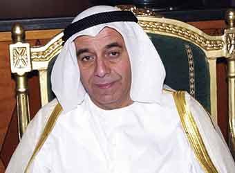 Abdulla Al Futtaim - Net Worth $4.1 Billion