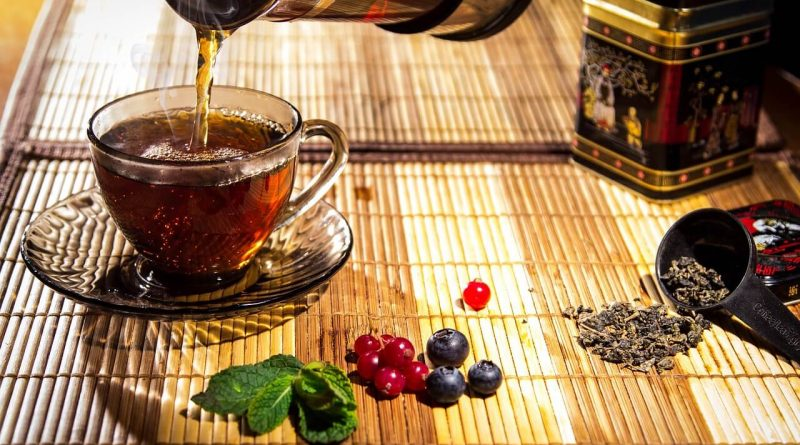 Awesome Health Benefits of Drinking Tea You Cant Ignore