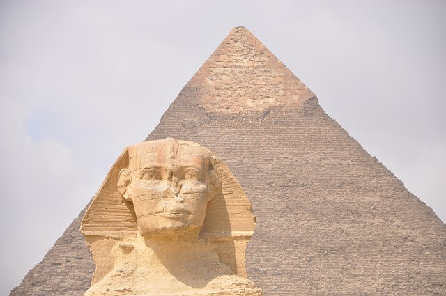 Cairo, Egypt - best city in the world