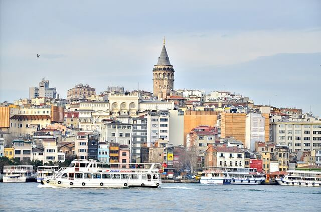 Istanbul, Turkey-the worlds most beautiful place