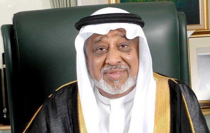 Mohammed Al Amoudi - Net Worth $8.1 Billion