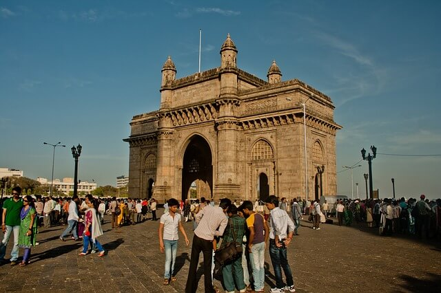 Mumbai the most crowded city in the world
