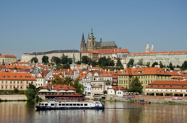 Prague-list of most beautiful cities in the world 2017