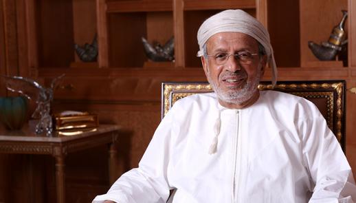 Suhail Bahwan - Net Worth $4.1 Billion